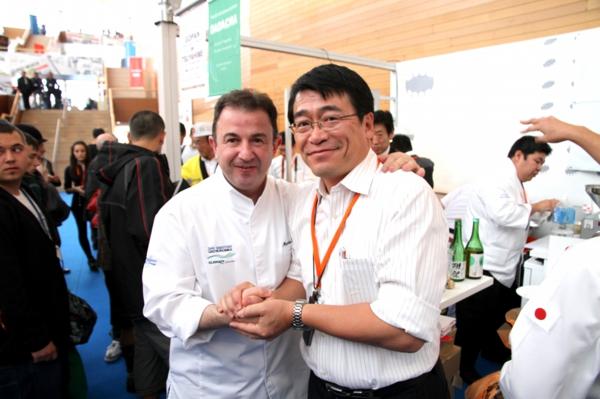 早川&ベラサテギシュエフ@スペイン2011.JPG